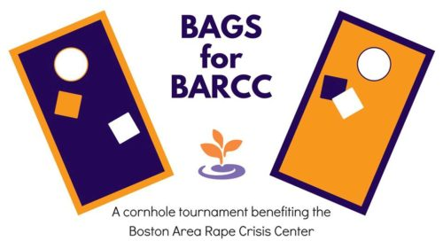 Mar 31: </br> Bags for BARCC