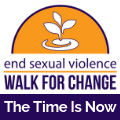 Apr 3: </br> Walk for Change Committee Meeting